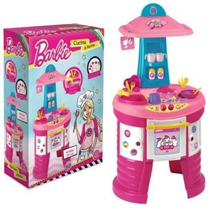 Acquista cucina barbie 107 cm online | Twistergiocattoli.it