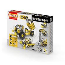 inventor 12 in 1 models industrial