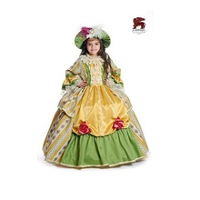 costume lady rose baby royal tg.ii - 2 anni