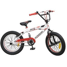 "bici ""20"" bmx freestyle"