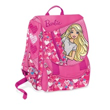 zaino estensibile barbie + barbie