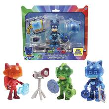 pj masks personaggi super moon