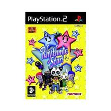 cd rhythmic star - ps2
