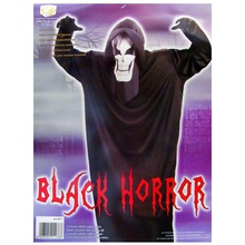 costume black horror tg.unica