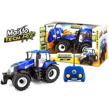 trattore new holland r/c