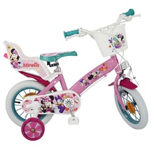"bicicletta 12"" minnie"