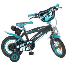 bici 12'' blue ice
