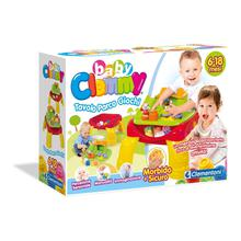 clemmy tavolo parco giochi - clementoni
