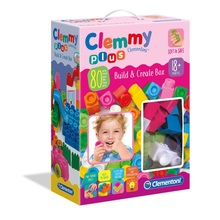 clemmy plus - build & create box girl