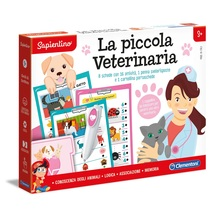 piccola veterinaria
