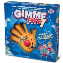 gimmy five !