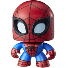 mighty muggs marvel spiderman