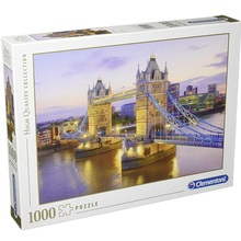 puzzle 1000 pezzi tower bridge