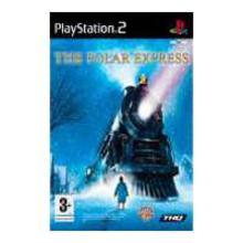 cd polar express - ps2