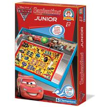 sapientino junior cars