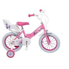 "bicicletta 14"" minnie"