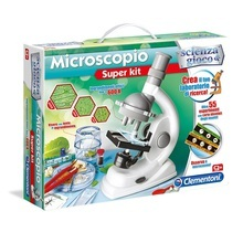 microscopio super kit
