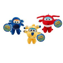 peluche superwings